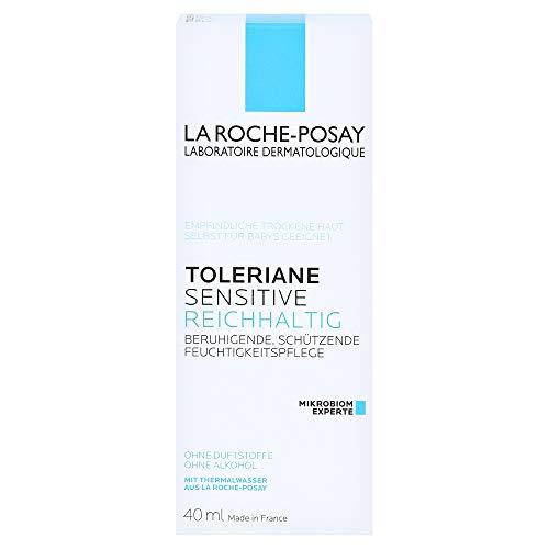La Roche Posay Toleriane Sensitive Riche, 40 ml