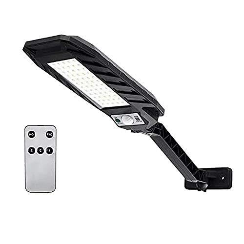 電気代 0円 取付け簡単 ソーラー LEDライト モーションセンサー ライト 広角 玄関 車庫 入口 屋外 照明 高輝度 駐車場 IP65防水 60LED