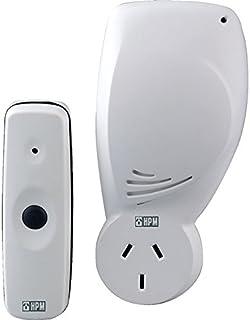HPM D641 Long Range Plug in Door Chime