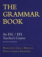 Grammar Book, The 2/e Text (800 pp)