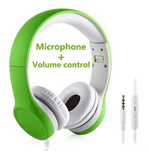 41Tl8NXwAJL. SL500  - (New) Kids Headphones, Volume
