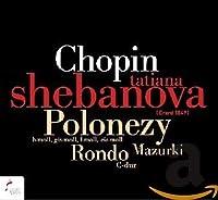 Polonaise Mazurkas Rondo