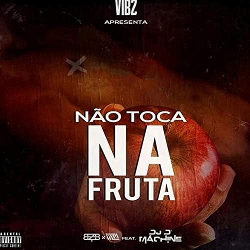 Vibz feat. DJ MACHINE, BZB & Viza