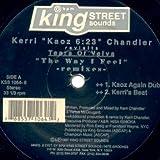 Zoom IMG-1 kerri chandler revisits tears of