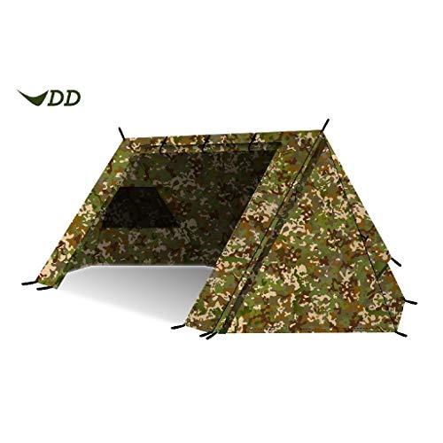 DD A-Frame Zelt MC Camouflage - Außenzelt