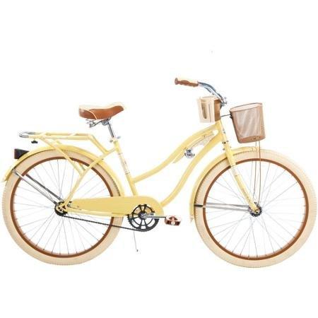 2634; Huffy Women39;s Nel Lusso Bike