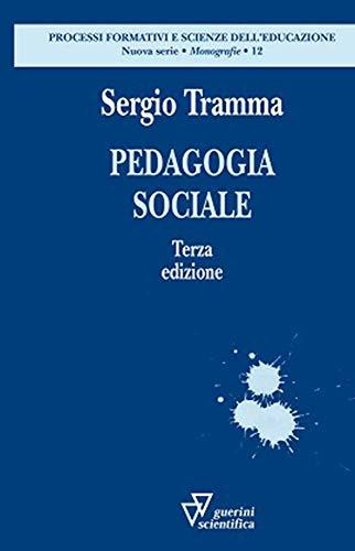 Pedagogia sociale.