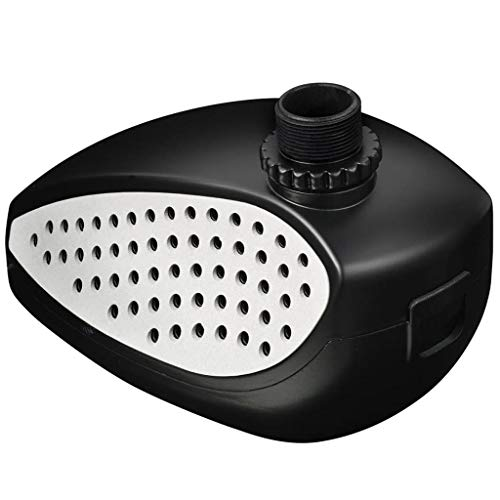 Ubbink Filterpumpe 2700L/h Teichfilterpumpe Teichpumpe Bachlaufpumpe Pumpe