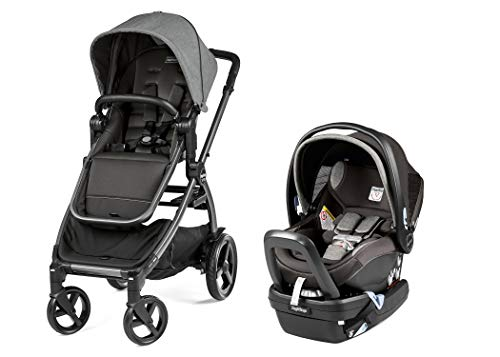 Peg Perego YPSI Travel System, Atmosphere