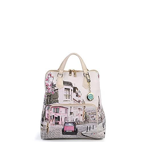 YNOT Backpack Paris Charleston