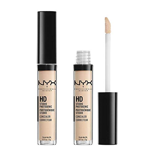 Corrector Nyx Concealer Marca NYX PROFESSIONAL MAKEUP