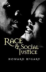 Race and Social Justice: Howard McGary