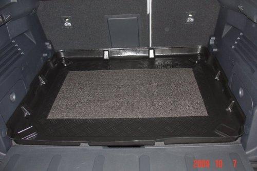 Kofferraumwanne mit Anti-Rutsch passend für Peugeot 3008 HB/5 2009- erh. Ladeflaeche