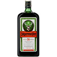 Jägermeister - Licor, 1000 ml