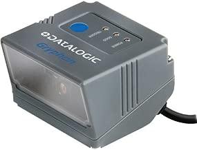datalogic fixed mount scanner