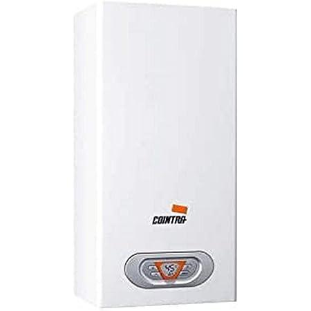 COINTRA S0422905 Calentador de Gas CPE10TB 10 L A+ Blanco (Butano), Multicolor, Talla Única