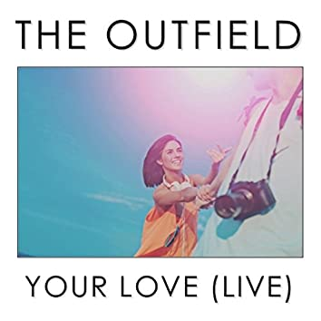 Your Love (Live)