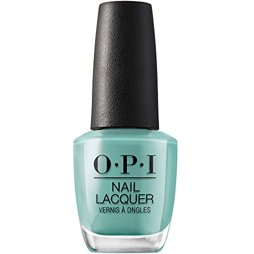 OPI Nail Lacquer Vernis Gel Verde Nice to Meet You 5 oz 1 Unité