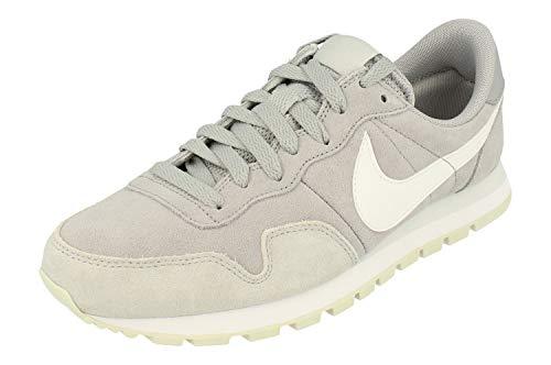 Nike Air Pegasus 83 LTR, Zapatillas de Running para Hombre, Gris, 40.5 EU