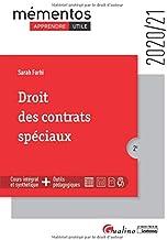 Livres Droit des contrats spéciaux PDF