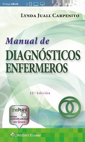 Manual de diagnósticos enfermeros (Spanish Edition)