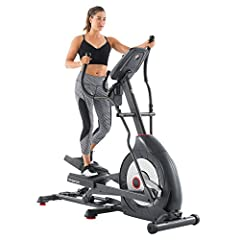 Goal Track capability enables users to set individual exercise goals 22 preset workout programs: 9 profile, 8 heart rate control, 2 fitness test, 1 quick start High speed, high inertia drive system for easy start-up and smooth, quiet workouts Dual Tr...