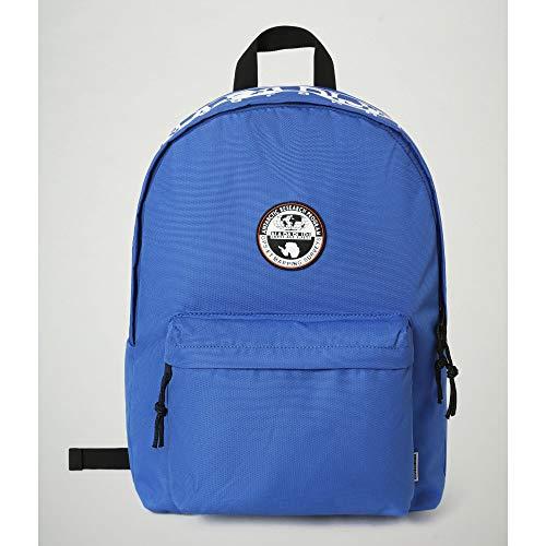 Zaino Happy daypack 2 Blue Dazzling 2021