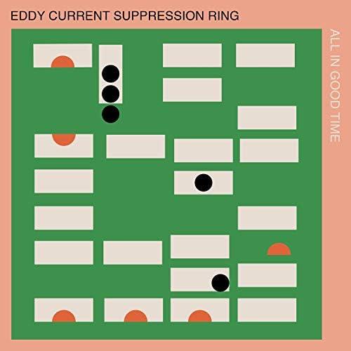 Eddy Current Suppression Ring