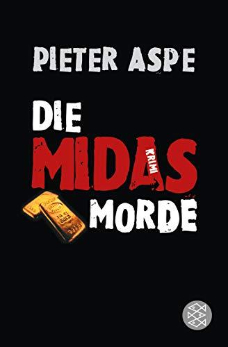 Pieter Aspe: Die Midas Morde