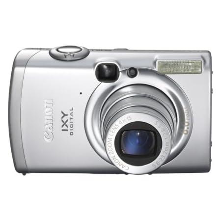 Canon デジタルカメラ IXY (イクシ) DIGITAL 810IS IXYD810IS