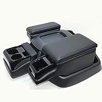 ハイエースワイド アームレスト 3点セット ブラック 運転席 助手席 フロントカウンター コンソール 4型 5型 6型 RV-3005NM