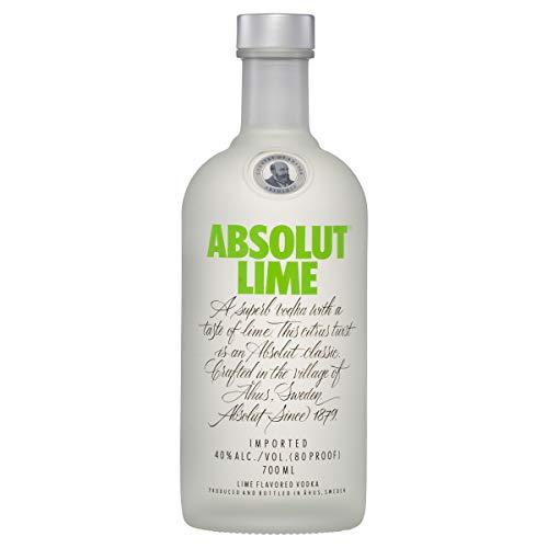 Absolut Lime Wodka (1 x 0.7 l)