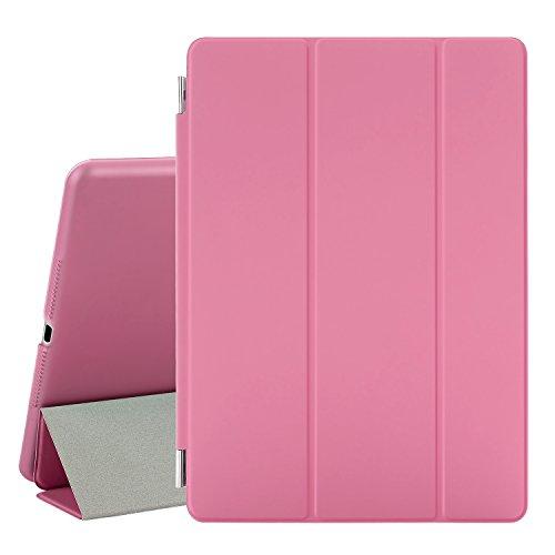 BESDATA PT9804 Tablet-Schutzhülle, Apple iPad Air 2, rose, Stück: 1