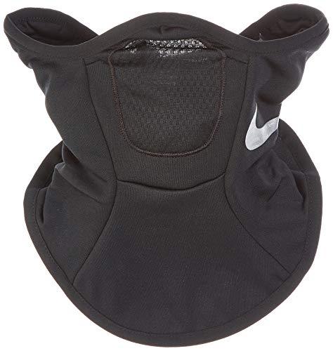 Nike Erwachsene Squad Snood Kälteschutz, Black, 2S/XS