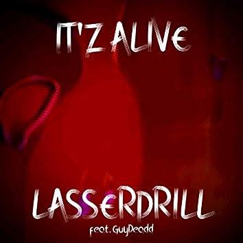 It'z Alive (feat. GuyDeadd)