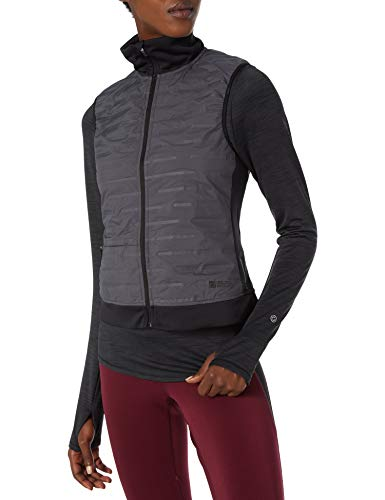 Craft - Running-Westen für Damen in schwarz, Größe XL