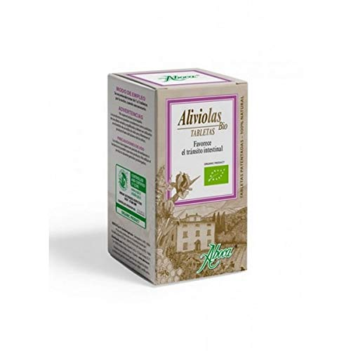 ABOCA Aliviolax bio 90 tablets