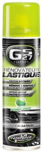Rénovateur Plastique Gs 27 Pomme