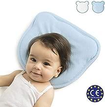 Amazon.es: cojin cabeza bebe