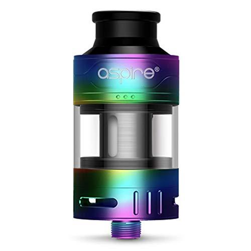Aspire Cleito Pro Sub-Ohm Verdampfer (Regenbogen) Enthält Kein Nikotin