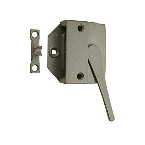 Andersen #7191-32 Sash Lock & Keeper (Right Hand) in Stone (1974 to 1995)