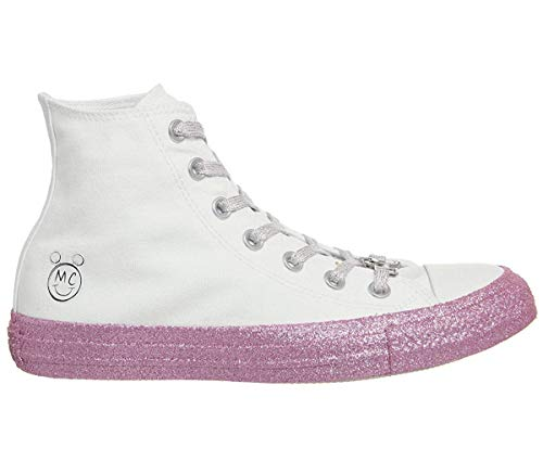 Converse Womens x Miley Cyrus Chuck Taylor All Star Lo Sneaker