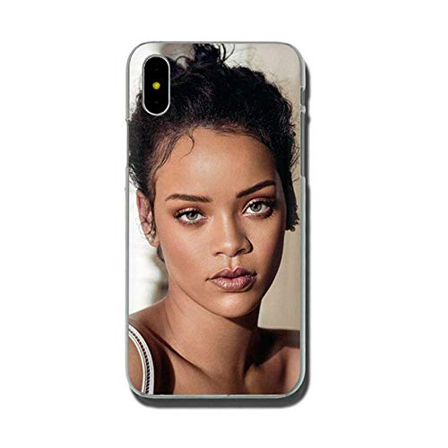 Jztmsk Lke Beyonce End Rlhenne Ultra Thin Ultra Slim Fit Soft Silicone Crystal Transparent Bumper TPU Phone Case Compatible with H4 For Funda iPhone 5 5s