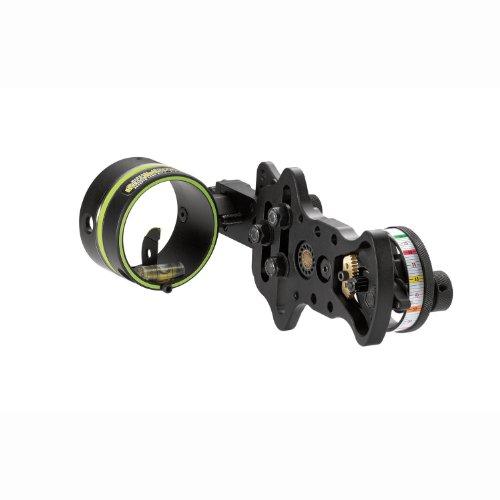 HHA DS-XL5019 Optimizer Lite Ultra XL 5000 .019 Sight (Black)