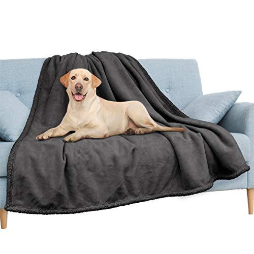 PAVILIA Waterproof Blanket for Couch, Sofa | Waterproof Dog...