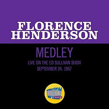 Do Re Mi/The Sound Of Music (Medley/Live On The Ed Sullivan Show, September 24, 1967)