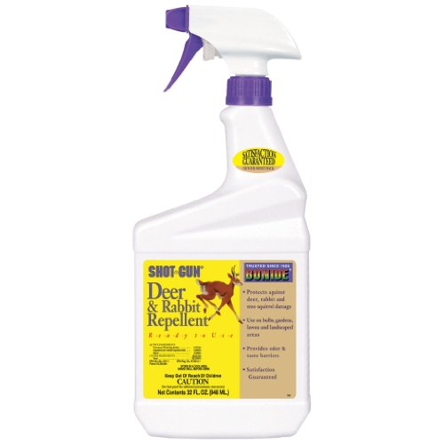 Bonide Products 232 32 oz Ready-to-Use Deer Repellent