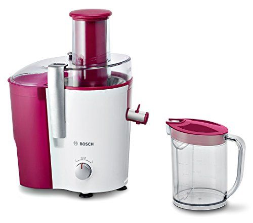 Bosch VitaJuice 2 Centrifuga, 700 W, Stainless Steel