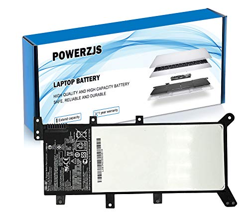 C21N1347 batería del portátil para ASUS X555 X555LA X555LD X555LN X555L X555LB A555 A555L F555 F555L F555LD K555LF K555LJ K555LN K555LP R556L R556LA R556LB[Li-polímero 7.6V 37Wh]