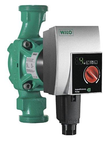 Wilo - Häusliche Umwälzpumpe - Yonos Pico 30/1-4 - : 4164027